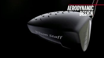 Wilson Staff D300 Driver TV Spot, 'Right Light at the Speed of Light' - Thumbnail 4