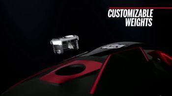 Wilson Staff D300 Driver TV Spot, 'Right Light at the Speed of Light' - Thumbnail 6
