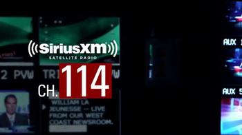 Sirius/XM Satellite Radio TV Spot, 'FOX News' - Thumbnail 3
