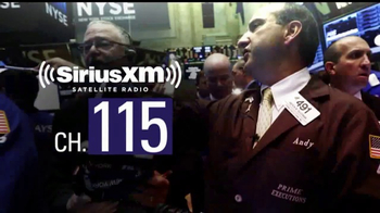 Sirius/XM Satellite Radio TV Spot, 'FOX News' - Thumbnail 6