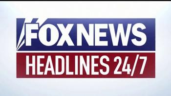 Sirius/XM Satellite Radio TV Spot, 'FOX News' - Thumbnail 7