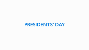 Rooms to Go Presidents' Day Mattress Sale TV Spot, 'Special Purchase' - Thumbnail 1
