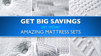 Rooms to Go Presidents' Day Mattress Sale TV Spot, 'Special Purchase' - Thumbnail 5