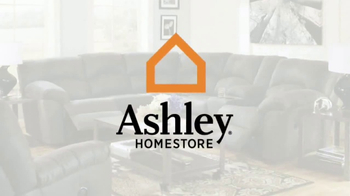 Ashley HomeStore Presidents Day Sale Preview Event TV Spot, 'Washington' - Thumbnail 1