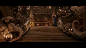 Beauty and the Beast Enchanted Melodies Belle TV Spot, 'Something There' - Thumbnail 1