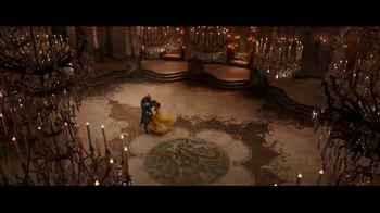 Beauty and the Beast Enchanted Melodies Belle TV Spot, 'Something There' - Thumbnail 2