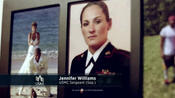 USAA TV Spot, 'The Williams Family' - Thumbnail 1