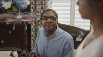 Havertys Presidents Day Event TV Spot, 'Home Drone' - Thumbnail 7