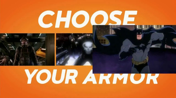 Crackle.com TV Spot, 'Choose Your Hero' - Thumbnail 5