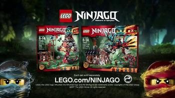 LEGO Ninjago TV Spot, 'Fusion Dragon'