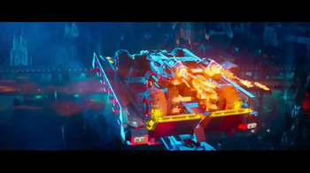 The LEGO Batman Movie - Alternate Trailer 33