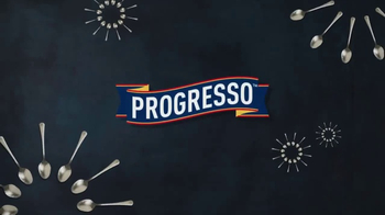 Progresso Soup TV Spot, 'Hallmark Channel: Warm Up' - Thumbnail 1