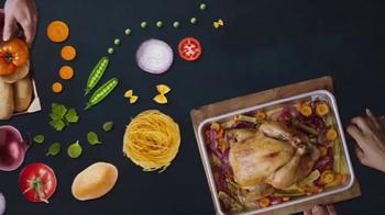 Progresso Soup TV Spot, 'Hallmark Channel: Warm Up' - Thumbnail 3