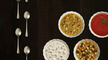 Progresso Soup TV Spot, 'Hallmark Channel: Warm Up' - Thumbnail 5