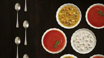 Progresso Soup TV Spot, 'Hallmark Channel: Warm Up' - Thumbnail 6