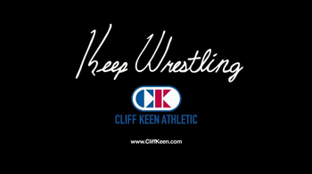 Cliff Keen Athletics TV Spot, 'Impose Your Will' Featuring Jeff Buxton - Thumbnail 4