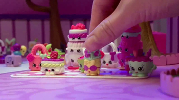 Shopkins TV Spot, 'Disney Channel: Celebrate Yourself' - Thumbnail 3