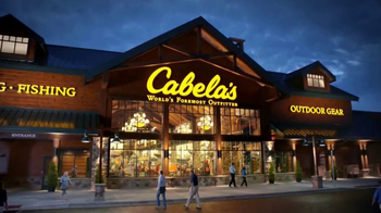 Cabela's TV Spot, 'Responsible Ownership' - Thumbnail 9