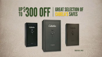 Cabela's TV Spot, 'Responsible Ownership' - Thumbnail 6