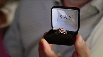 Kay Jewelers TV Spot, 'NBC: Surprising Valentine's Story' - Thumbnail 5