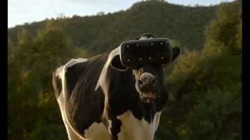 Chick-fil-A TV Spot, 'Cowz VR' - Thumbnail 5