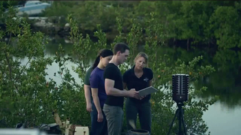 Microsoft Cloud TV Spot, 'Turning Insects Into Field Biologists' - Thumbnail 7