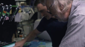 Microsoft Cloud TV Spot, 'Turning Insects Into Field Biologists' - Thumbnail 8