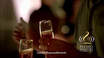 Korbel TV Spot, 'Univision: destapa un nuevo nivel' [Spanish] - Thumbnail 4