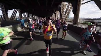 2017 TCS New York City Marathon TV Spot, 'Apply to Run' - Thumbnail 3