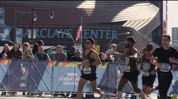 2017 TCS New York City Marathon TV Spot, 'Apply to Run' - Thumbnail 4