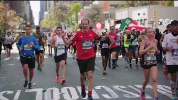 2017 TCS New York City Marathon TV Spot, 'Apply to Run' - Thumbnail 6