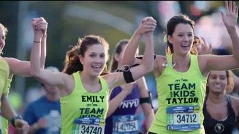 2017 TCS New York City Marathon, 'Apply to Run'
