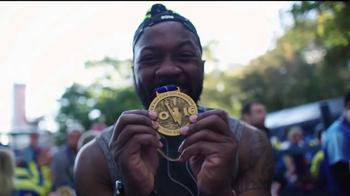 2017 TCS New York City Marathon TV Spot, 'Apply to Run' - Thumbnail 8