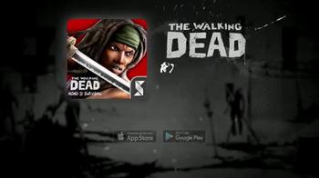 The Walking Dead: Road to Survival TV Spot, 'World at War' - Thumbnail 8