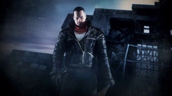 The Walking Dead: Road to Survival TV Spot, 'World at War' - Thumbnail 4