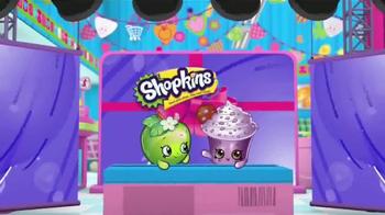 Shopkins TV Spot, 'Toys R Us: Ultimate Shopkins Party' - Thumbnail 2