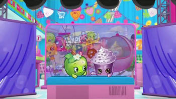Shopkins TV Spot, 'Toys R Us: Ultimate Shopkins Party' - Thumbnail 4