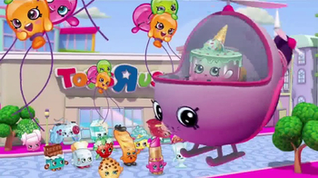 Shopkins TV Spot, 'Toys R Us: Ultimate Shopkins Party'