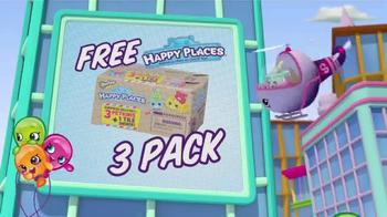 Shopkins TV Spot, 'Toys R Us: Ultimate Shopkins Party' - Thumbnail 7