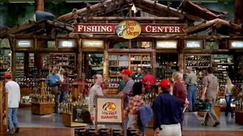 Bass Pro Shops Crappie Madness TV Spot, 'Spin Combo or Mighty Lite Rod' - Thumbnail 1