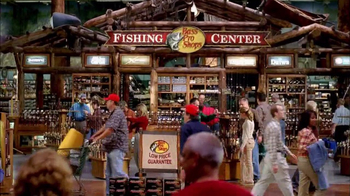 Bass Pro Shops Crappie Madness TV Spot, 'Spin Combo or Mighty Lite Rod' - Thumbnail 2