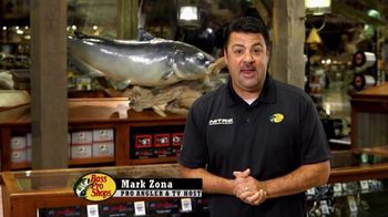 Bass Pro Shops Crappie Madness TV Spot, 'Spin Combo or Mighty Lite Rod'