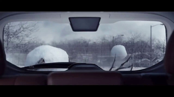 2017 Nissan Rogue TV Spot, 'Against the Snowmen' [T1] - Thumbnail 2