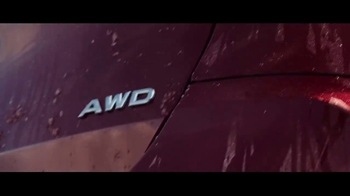 2017 Nissan Rogue TV Spot, 'Against the Snowmen' [T1] - Thumbnail 5