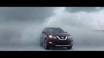 2017 Nissan Rogue TV Spot, 'Against the Snowmen' [T1] - Thumbnail 8