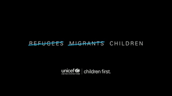 UNICEF TV Spot, 'Refugees: Children Deserve Better' - Thumbnail 6