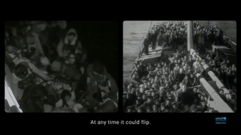 UNICEF TV Spot, 'Refugees: Children Deserve Better' - Thumbnail 2