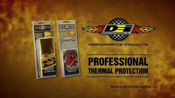 Design Engineering TV Spot, 'Thermal Protection' - Thumbnail 2