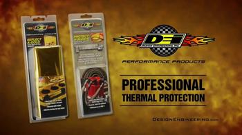 Design Engineering TV Spot, 'Thermal Protection' - Thumbnail 4