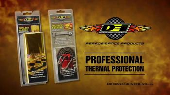 Design Engineering TV Spot, 'Thermal Protection' - Thumbnail 5